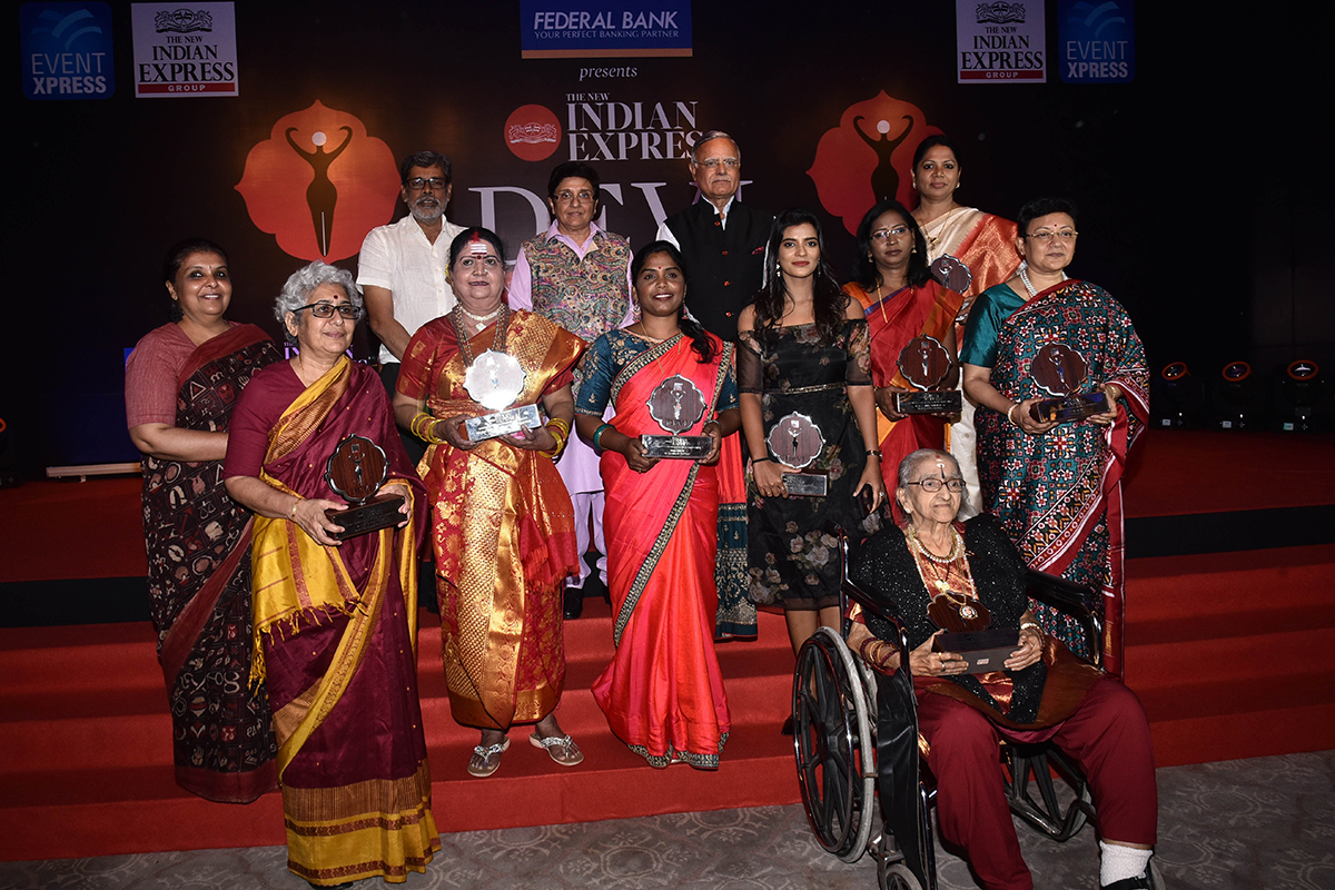 Devi Awards 2018 | Chennai