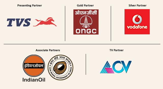 TNIE Goal 2017 Partners